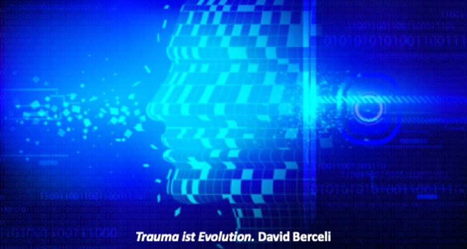 Trauma-ist-Evolution